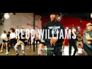 DJ Khaled Ft. Rihanna Bryson Tiller - Wild Thoughts | Choreography With Redd Williams
