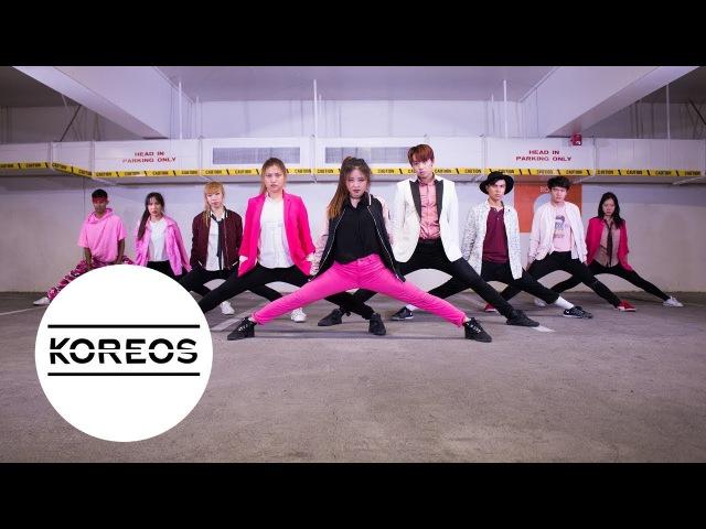 Koreos NCT 127 엔시티 127 Cherry Bomb 체리 밤 Dance Cover 댄스커버