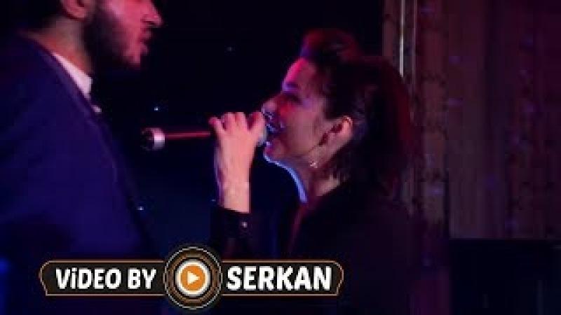 Rak Tak Tak - Azeri Rusça Versiyonu Düet - Elvin Babazade Nadia Mikayil