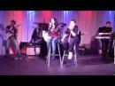 Aaron Landon & Star Austria Duet I'm Just A Fool by Christina Aguilera Blake Shelton Cover