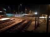 Новый Супер быстрый поезд из Украины в Польшу