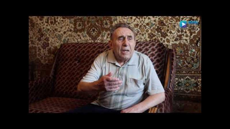 Война глазами свидетелей: Туманов Григорий Леонтьевич