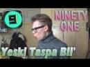 NINETY ONE - Yeski Taspa Bii' MV MY REACTION | Женя Симпсон