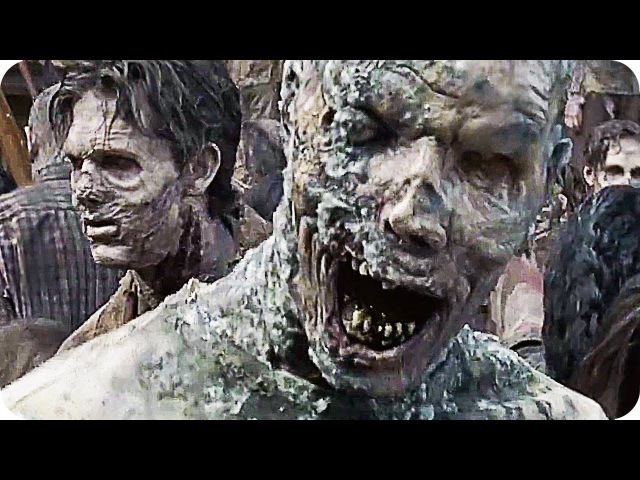 The Walking Dead Season 8 Episode 6 Trailer (2017) amc Series
