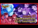 Inazuma Eleven Go Chrono Stones Episodio 07 español ¡Entrenamiento en el Santuario