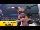 WWE John Cenas 16th Match (Rikishi vs John Cena) 2002 SMACKDOWN!