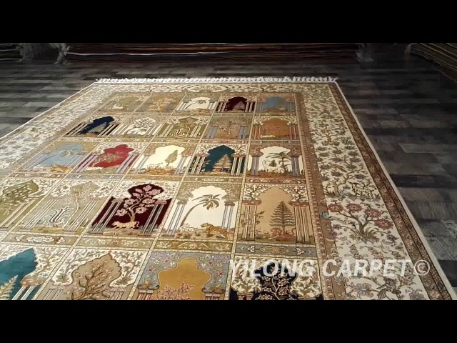 Oriental Silk Rug Sales Traditional Chinese Carpets and Carpets