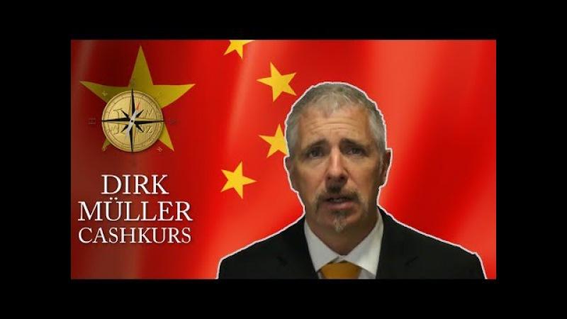 Dirk Müller - Chinas 5-Jahres-Plan: Aggressive Politik wird von uns belächelt