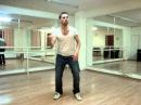 Как научиться танцевать дома 2-й урок демонстрация Узнайте, как научиться танцевать дома