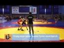 Ужгород вперше приймає Чемпіонат України з вільної боротьби