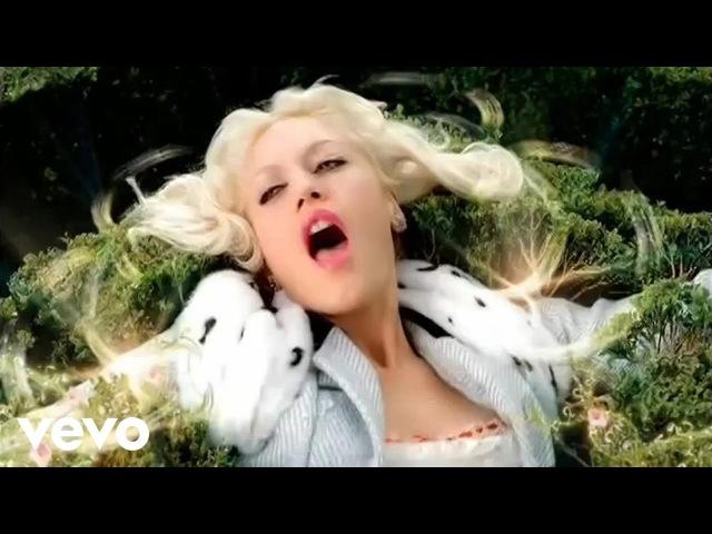 Gwen Stefani - What You Waiting For? (Short Explicit Version) (Official Video) [HD 720p]