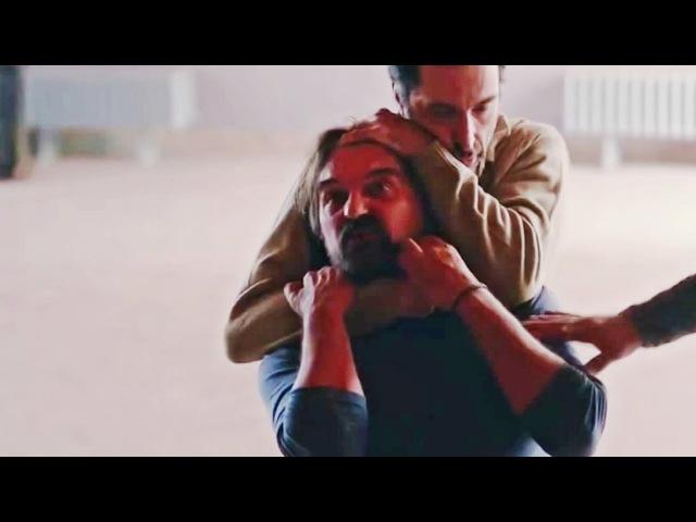 Мужчины не плачут Men Don't Cry (2017) (18) Русский Free Cinema 2