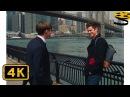 Питер Паркер впервые Встречается с Гарри Озборном за 8 лет Новый Человек-паук 2 2014 HD