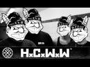 DFJ BEATDOWN - N.H.L.P.L.D - HARDCORE WORLDWIDE (OFFICIAL D.I.Y. VERSION HCWW)