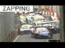 Carambolage extrême : 15 voitures se rentrent dedans à Macao ! Record de vitesse en KITESURF