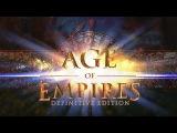 Age of Empires Definitive Edition - Gamescom 2017 - Trailer