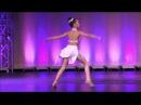 Dance Moms - Maddie Ziegler - I'm On My Way (S3, E18)