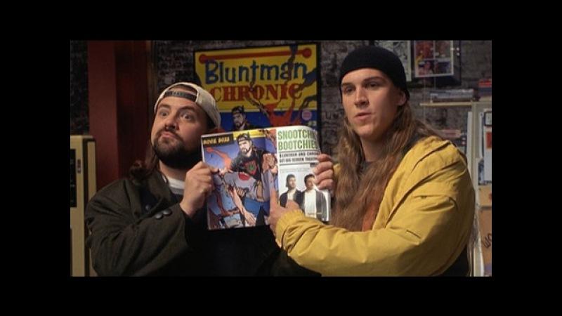 Jay and Silent Bob Strike Back 2001 Full Movie