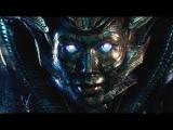 Autobots Vs Decepticons E Quintessa Dublado (Parte 18)