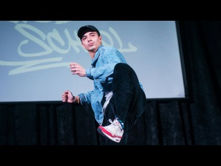 SAZONE SOLO | Отчетный концерт FDC DANCE SCHOOL | HIP-HOP FREESTYLE