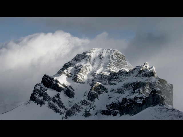 'Look Up' the latest short film from Sherpas Cinema