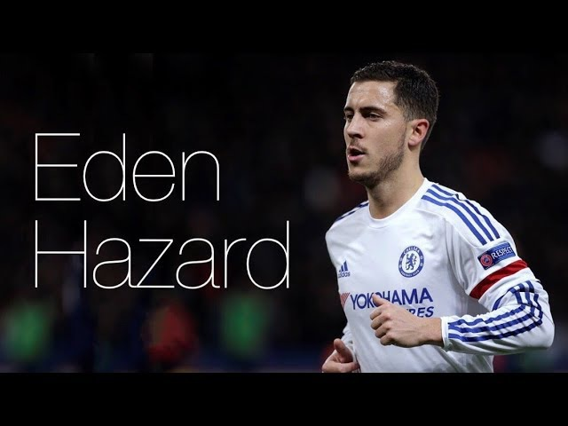 Eden Hazard - Best Dribbling Skills Ever