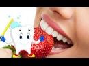 Зубная паста Denta Seal с эффектом пломбирования