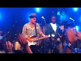 Bruno Mars - Smells Like Teen SpiritBillie Jean &amp Seven Nation Army (2010)