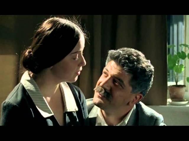 Очаровательные глазки (Жена Сталина)