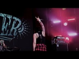 JINJER - Words of Wisdom (Live) Napalm Records