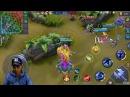 Cara Cepat Menaikkan Level Hero Tutorial Gameplay Mobile Legends