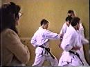 Тошиацу Сасаки - семинар в Москве 1994 год часть 2 (Toshiatsu Sasaki seminar Moskow 1994 part2)