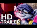SLY COOPER Movie Trailer 1 2018 Animated Movie HD