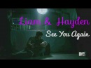 See You Again || Liam and Hayden || Teen Wolf 05x10