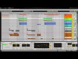 Ableton Live 9.5 Template - Sun Vibes Electro House