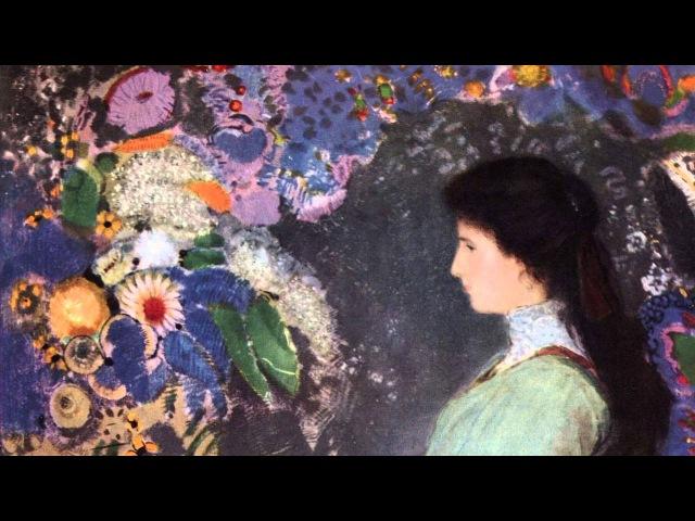 Maurice Ravel: Trio en la mineur pour piano, violon et violoncelle