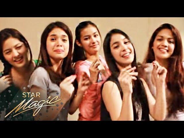 Ikaw Ang Magic Ng Buhay Ko feat. Star Magic Circle 2013