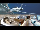 Top 5 Most Luxury Private Jets In The World Most Luxury Private Jets Most Expensive Private Jets