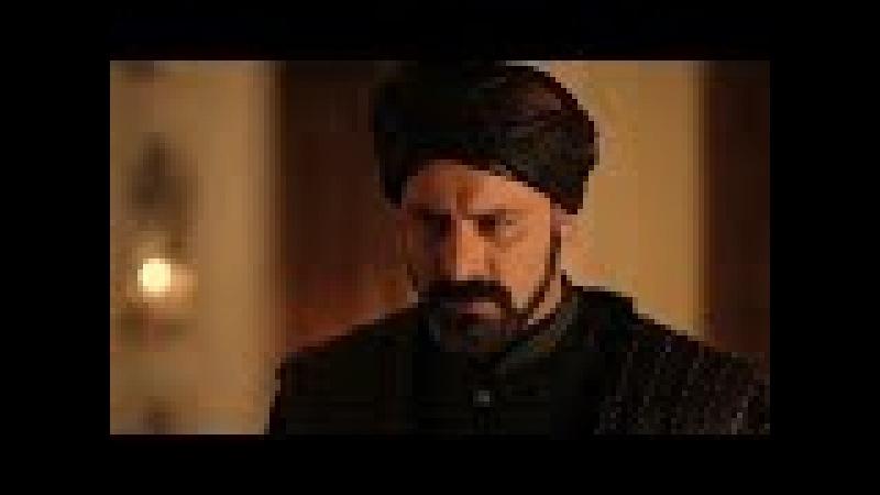 Великолепный век 3 сезон 17 серия Muhtesem Yuzyil 17 bolum На русском языке Турецкий телесериал