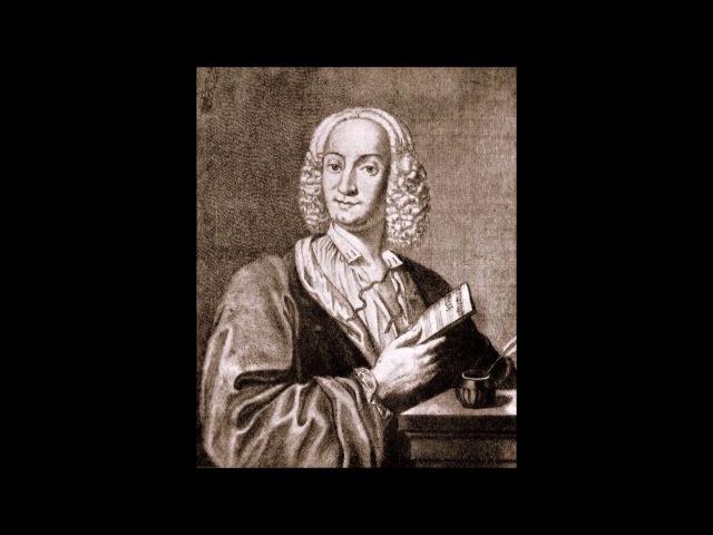 Vivaldi - Winter: II. Largo