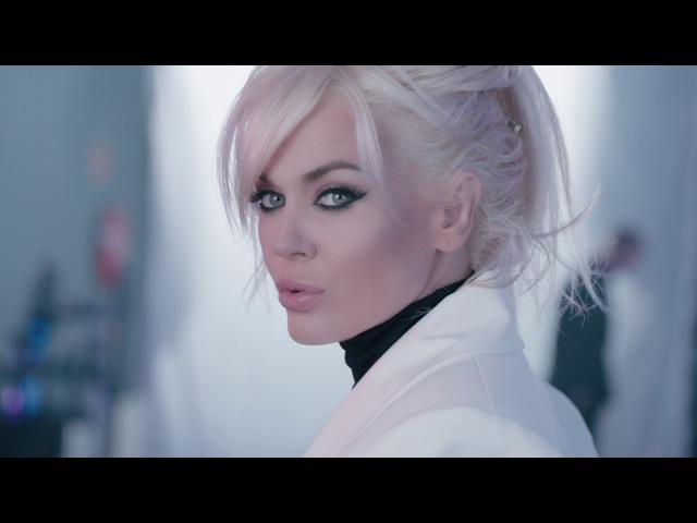Таня Терёшина Виски ChinKong Production премьера клипа 2018