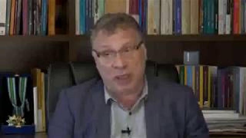 Convocando a sociedade para se organizar: Eugênio Aragão Ex-Min. da Justiça, Adv., Cons. Prof. Adj.