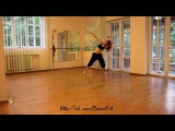 Dance contemporary choreo Kate Nash - The Nicest Thing contemp контемп by Olha Deviatka