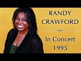 Randy Crawford - In Concert 1995 (Ohne Filter Extra)