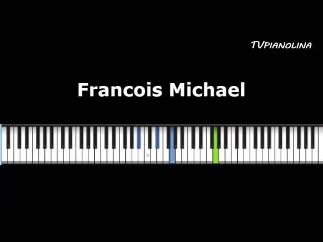 JEAN FRANCOIS MICHAEL ADIEU JOLIE CANDY.mp4