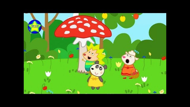 Dolly Friends New Cartoon For Kids Season 3 Full Compilation 963 Full HD
