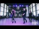 FRAME UP WORKSHOPS BEGINNERS Routine by Kristina Belova Johny Rain Dance