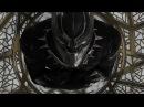 Чёрная Пантера - со страниц комиксов на большие экраны