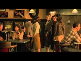 A Beautiful Mind - Bar Scene John Nash's Equilibrium Game Theory 1080p english full scene