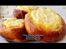 Ватрушки с творогом (Очень Вкусный Бабушкин Рецепт) | Slavic Cheesecake Vatrushka, English Subtitles